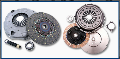 Truck Replacement Clutch Kits.